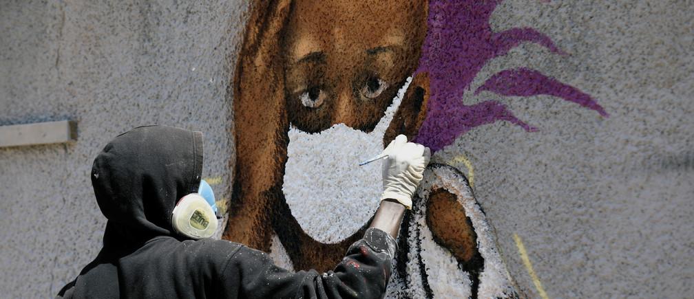 Image : Reuters / Zora Bensemra